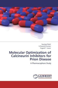 Molecular Optimization of Calcineurin Inhibitors for Prion Disease