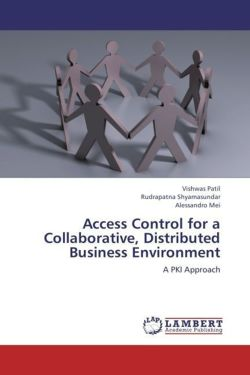 Access Control for a Collaborative, Distributed Business Environment