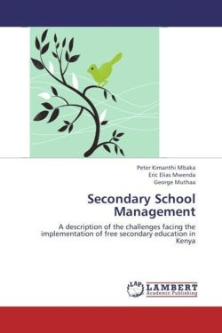 Secondary School Management