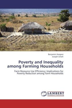 Poverty and Inequality among Farming Households - Asogwa, Benjamin / Umeh, Joseph