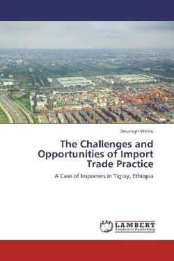 The Challenges and Opportunities of Import Trade Practice