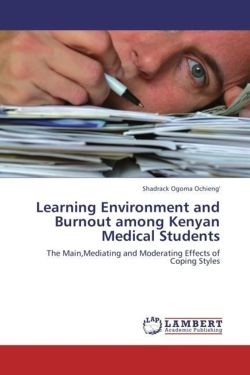 Learning Environment and Burnout among Kenyan Medical Students