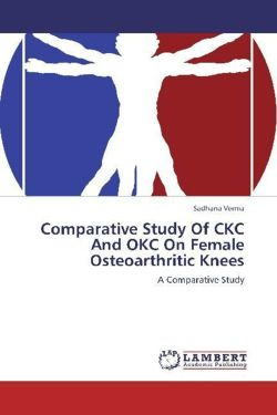 Comparative Study Of CKC And OKC On Female Osteoarthritic Knees