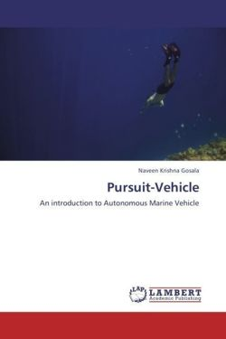 Pursuit-Vehicle