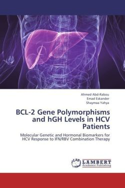 BCL-2 Gene Polymorphisms and hGH Levels in HCV Patients
