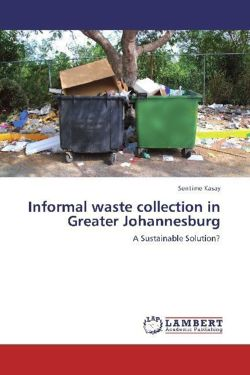 Informal waste collection in Greater Johannesburg