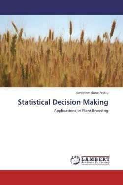 Statistical Decision Making - Fedilu, Kemelew Muhe