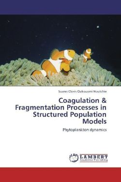 Coagulation & Fragmentation Processes in Structured Population Models - Oukouomi Noutchie, Suares Clovis