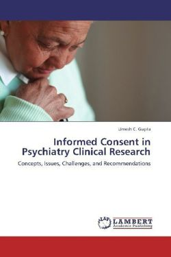 Informed Consent in Psychiatry Clinical Research