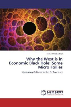 Why the West is in Economic Black Hole: Some Micro Follies - Ashraf, Mohammad