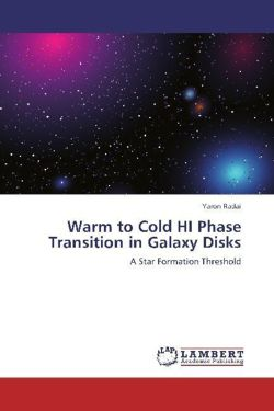 Warm to Cold HI Phase Transition in Galaxy Disks