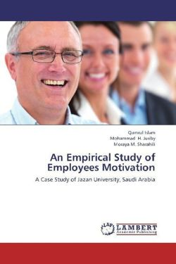 An Empirical Study of Employees Motivation