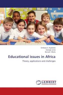 Educational issues in Africa