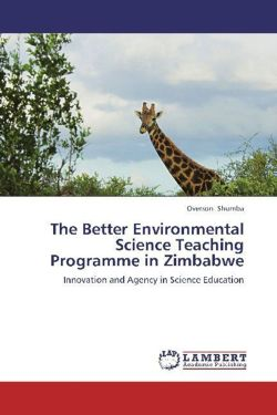 The Better Environmental Science Teaching Programme in Zimbabwe - Shumba, Overson