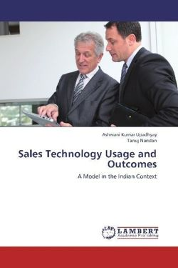 Sales Technology Usage and Outcomes