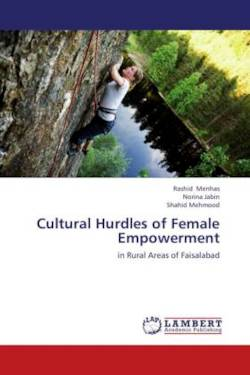 Cultural Hurdles of Female Empowerment
