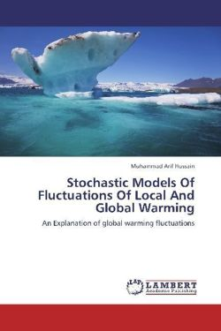 Stochastic Models Of Fluctuations Of Local And Global Warming
