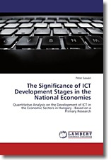 The Significance of ICT Development Stages in the National Economies - Sasvári, Péter