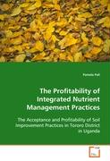 The Profitability of Integrated Nutrient Management Practices