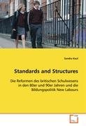 Standards and Structures