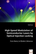 High-Speed Modulation of Semiconductor Lasers by Optical Injection Locking