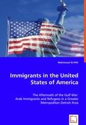 Immigrants in the United States of America