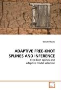 ADAPTIVE FREE-KNOT SPLINES AND INFERENCE