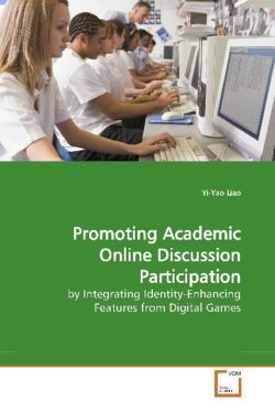 Promoting Academic Online Discussion Participation