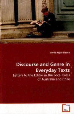 Discourse and Genre in Everyday Texts