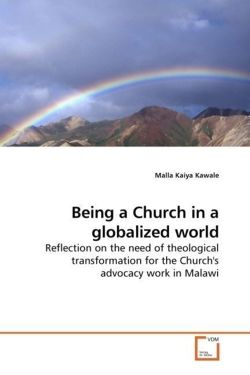 Being a Church in a globalized world - Kaiya Kawale, Malla