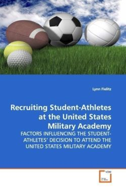 Recruiting Student-Athletes at the United States Military Academy - Fielitz, Lynn