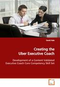 Creating the Uber Executive Coach