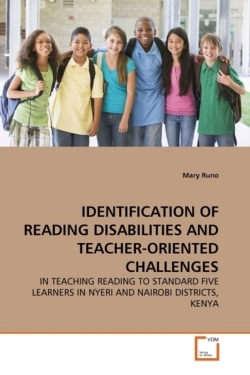 IDENTIFICATION OF READING DISABILITIES AND TEACHER-ORIENTED CHALLENGES