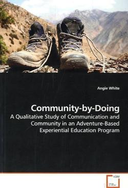 Community-by-Doing - White, Angie