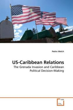 US-Caribbean Relations - Welch, Pedro