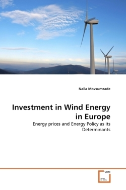 Investment in Wind Energy in Europe - Movsumzade, Naila