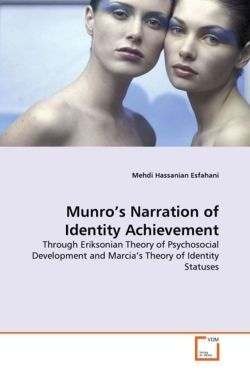 Munro's Narration of Identity Achievement - Hassanian Esfahani, Mehdi