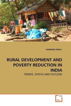 RURAL DEVELOPMENT AND POVERTY REDUCTION IN INDIA