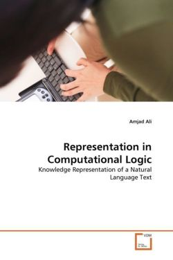 Representation in Computational Logic