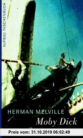 Moby Dick oder Der Wal: Roman
