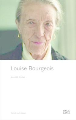 Louise Bourgeois (Art to Read) (Kunst zum Lesen)