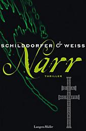 Narr: Thriller Gerd Schilddorfer Author