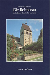 Die Reichenau im Bodensee