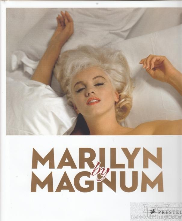 Marilyn by Magnum. - Badger, Gerry.