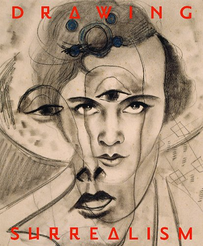 Drawing Surrealism - Leslie Jones