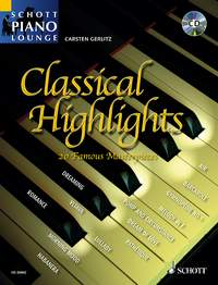 Classical Highlights - Gerlitz, Carsten