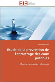 Etude de la prévention de l'entartrage des eaux potables