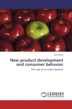 New product development and consumer behavior