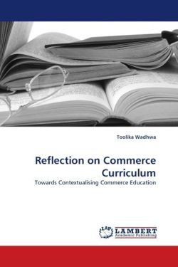 Reflection on Commerce Curriculum