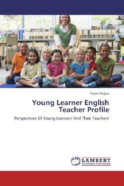 Young Learner English Teacher Profile - Dogan, Yesim